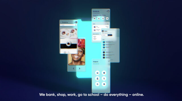 Achieve your digital potential